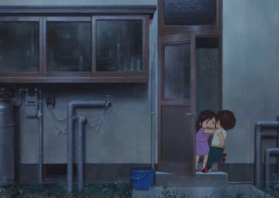 Miraï, ma petite sœur - Mamoru Hosoda 2018 (23)