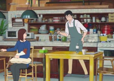 Miraï, ma petite sœur - Mamoru Hosoda 2018 (6)