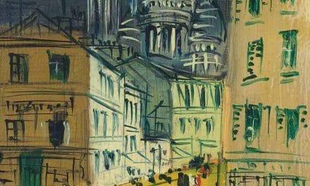 Je vis au vingtième siècle – Richard Brautigan