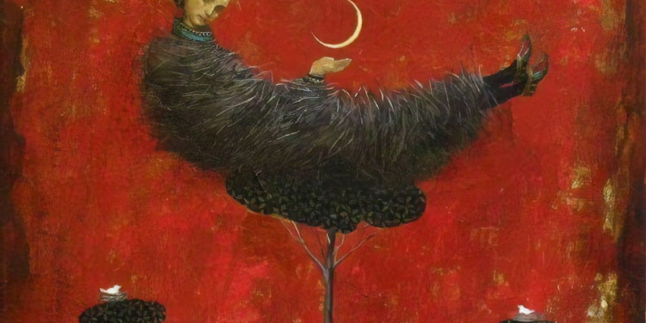 Extrême-orient – Albert Samain
