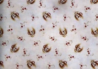 Motifs textiles de Russie post-Révolutionnaire 1920 (1)