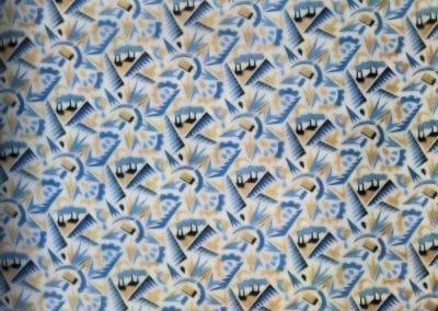 Motifs textiles de Russie post-Révolutionnaire 1920 (14)