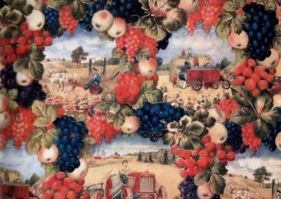 Motifs textiles de Russie post-Révolutionnaire 1920 (16)