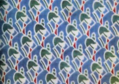 Motifs textiles de Russie post-Révolutionnaire 1920 (17)