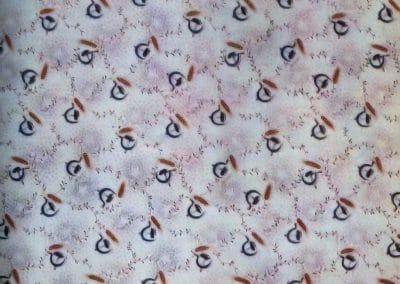 Motifs textiles de Russie post-Révolutionnaire 1920 (2)