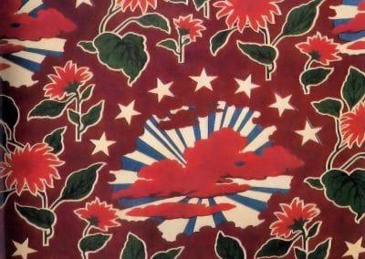Motifs textiles de Russie post-Révolutionnaire 1920 (33)