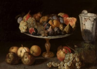 Nature morte - Fede Galizia (1611)