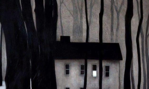 La nuit où tu dormais – Cesare Pavese