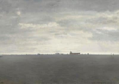 Port - Richard Ernst Eurich (1958)