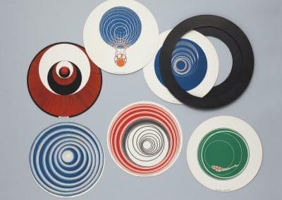 Rotoreliefs - Marcel Duchamp 1935 (1)