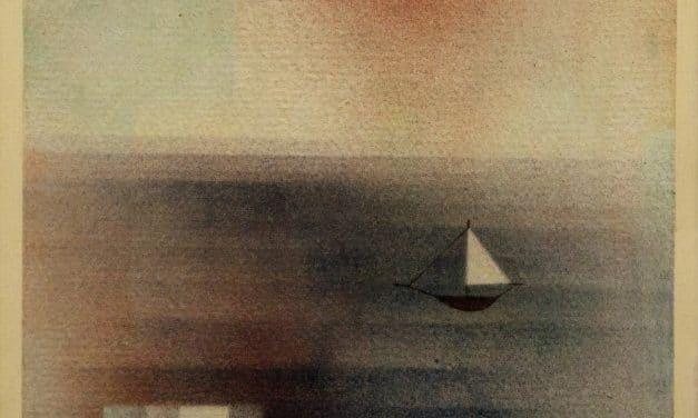 Châteaux de sable – Frédéric Kiesel
