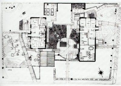 Villa Erskine - Ralph Erskine 1963 (10)