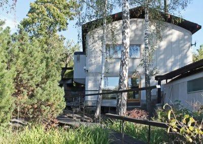 Villa Erskine - Ralph Erskine 1963 (13)