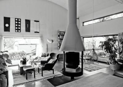Villa Erskine - Ralph Erskine 1963 (18)