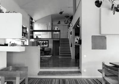 Villa Erskine - Ralph Erskine 1963 (19)