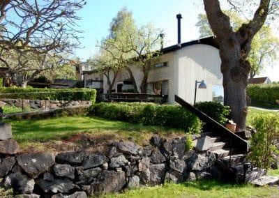 Villa Erskine - Ralph Erskine 1963 (23)