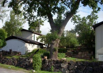 Villa Erskine - Ralph Erskine 1963 (30)