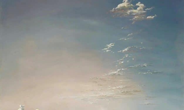 Le désert des tartares – Dino Buzzati