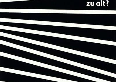 Affiches - Otl Aicher 1960 (27)