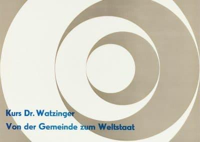 Affiches - Otl Aicher 1960 (33)