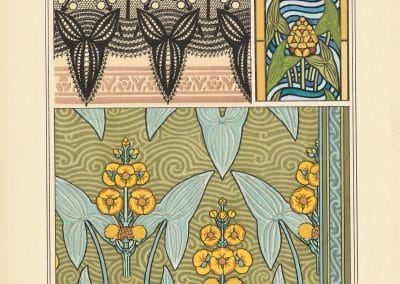 La plante et ses applications ornementales - Eugène Grasset 1898 (14)