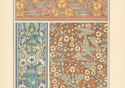 La plante et ses applications ornementales - Eugène Grasset 1898 (15)