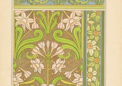 La plante et ses applications ornementales - Eugène Grasset 1898 (16)