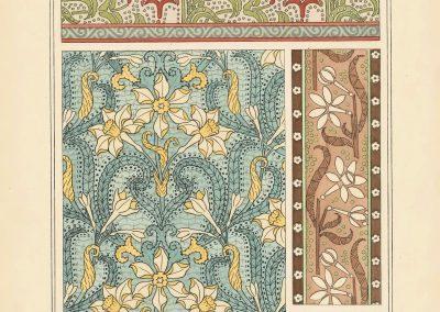La plante et ses applications ornementales - Eugène Grasset 1898 (17)