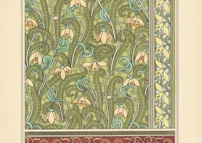 La plante et ses applications ornementales - Eugène Grasset 1898 (18)