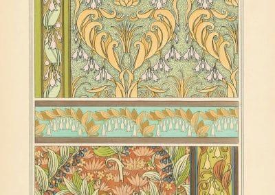 La plante et ses applications ornementales - Eugène Grasset 1898 (20)
