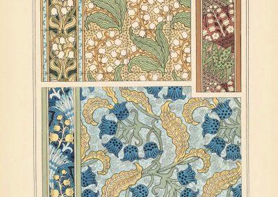 La plante et ses applications ornementales - Eugène Grasset 1898 (22)