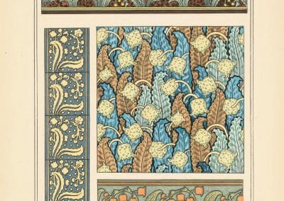 La plante et ses applications ornementales - Eugène Grasset 1898 (23)