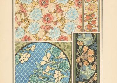 La plante et ses applications ornementales - Eugène Grasset 1898 (25)