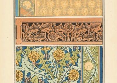 La plante et ses applications ornementales - Eugène Grasset 1898 (26)