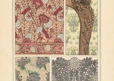 La plante et ses applications ornementales - Eugène Grasset 1898 (27)