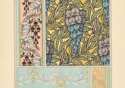 La plante et ses applications ornementales - Eugène Grasset 1898 (28)