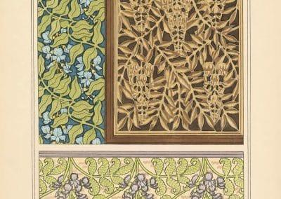 La plante et ses applications ornementales - Eugène Grasset 1898 (29)