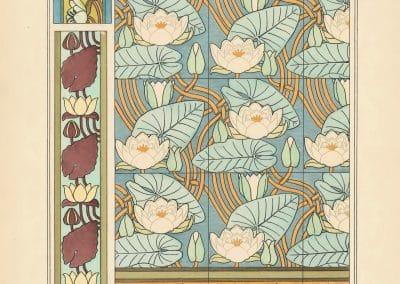 La plante et ses applications ornementales - Eugène Grasset 1898 (3)