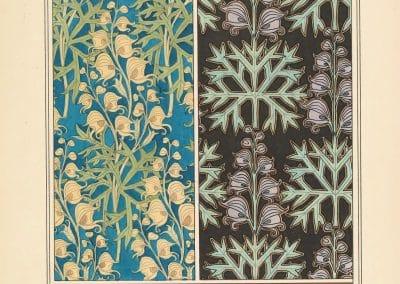 La plante et ses applications ornementales - Eugène Grasset 1898 (33)