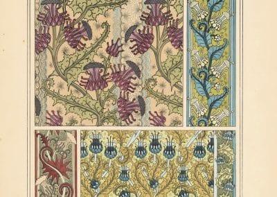 La plante et ses applications ornementales - Eugène Grasset 1898 (35)