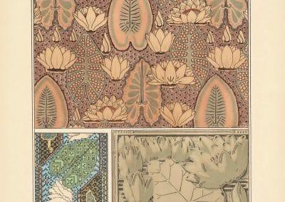 La plante et ses applications ornementales - Eugène Grasset 1898 (4)