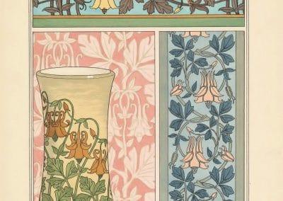 La plante et ses applications ornementales - Eugène Grasset 1898 (5)