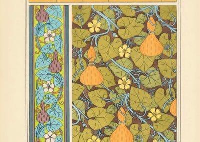 La plante et ses applications ornementales - Eugène Grasset 1898 (7)