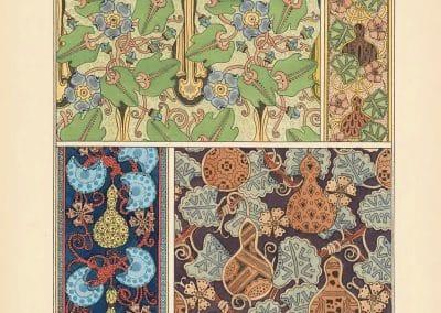La plante et ses applications ornementales - Eugène Grasset 1898 (8)