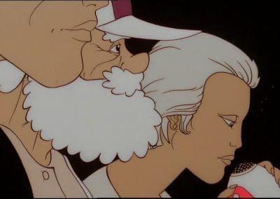 Les maîtres du temps - René Laloux 1982 (44)