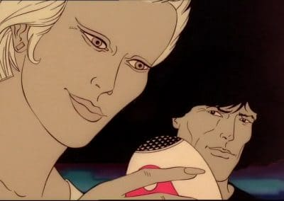 Les maîtres du temps - René Laloux 1982 (7)