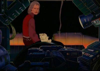 Les maîtres du temps - René Laloux 1982 (8)