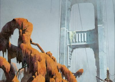 Science-fiction - Dan McPharlin 1990 (2)