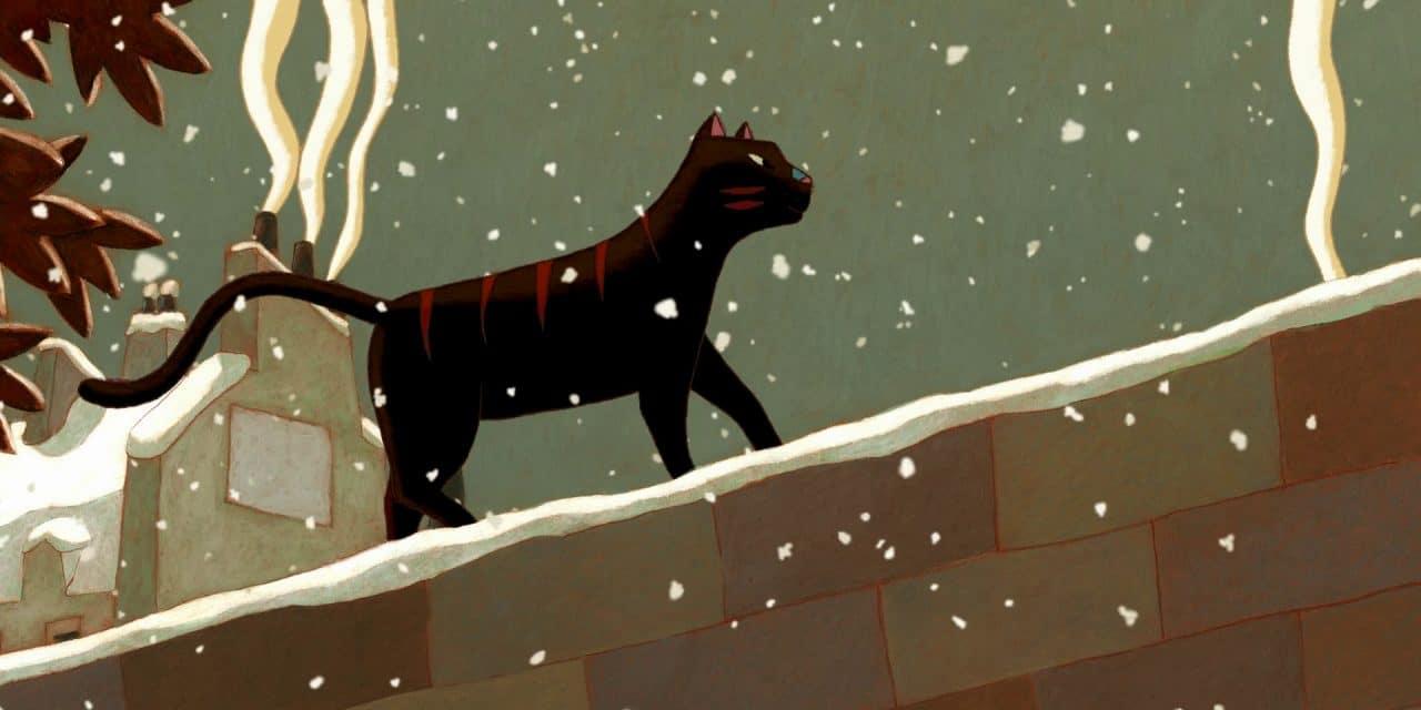 Une vie de chat – Alain Gagnol
