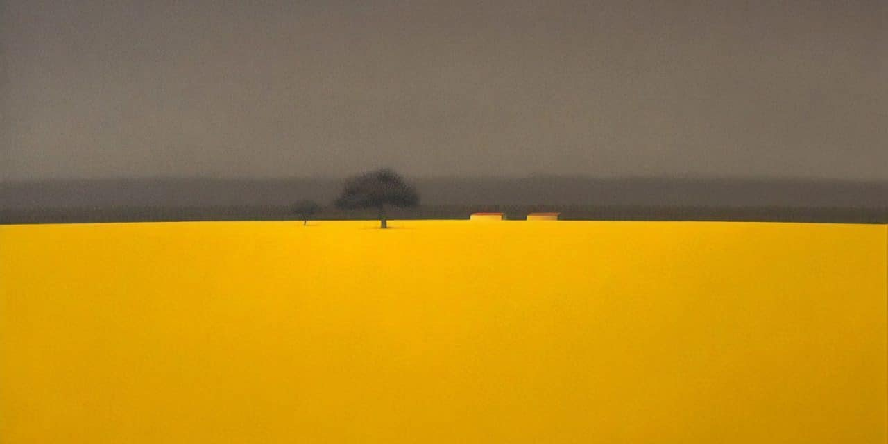 Le traquenard – Jean Tardieu